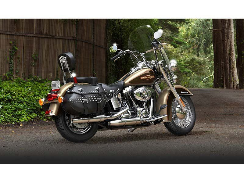 2014 Harley-Davidson Heritage Softail® Classic in Paris, Texas
