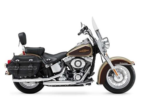 2014 Harley-Davidson Heritage Softail® Classic in Salina, Kansas - Photo 1