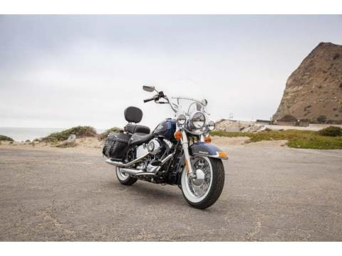 2014 Harley-Davidson Heritage Softail® Classic in Salina, Kansas - Photo 9