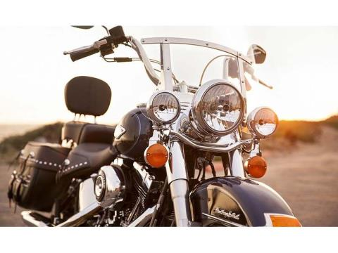 2014 Harley-Davidson Heritage Softail® Classic in Salina, Kansas - Photo 6