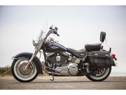 2014 Harley-Davidson Heritage Softail® Classic in Salina, Kansas - Photo 7