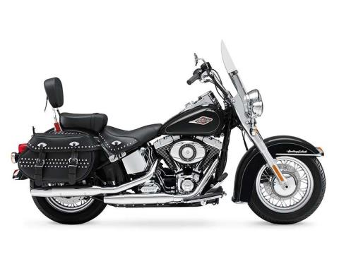 2014 Harley-Davidson Heritage Softail® Classic in Washington, Utah