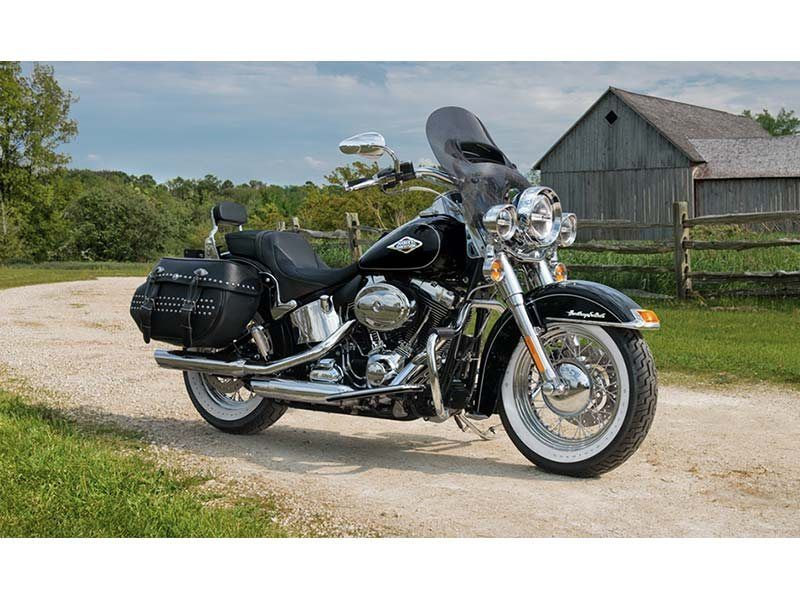 2014 Harley-Davidson Heritage Softail® Classic in Sumter, South Carolina - Photo 13
