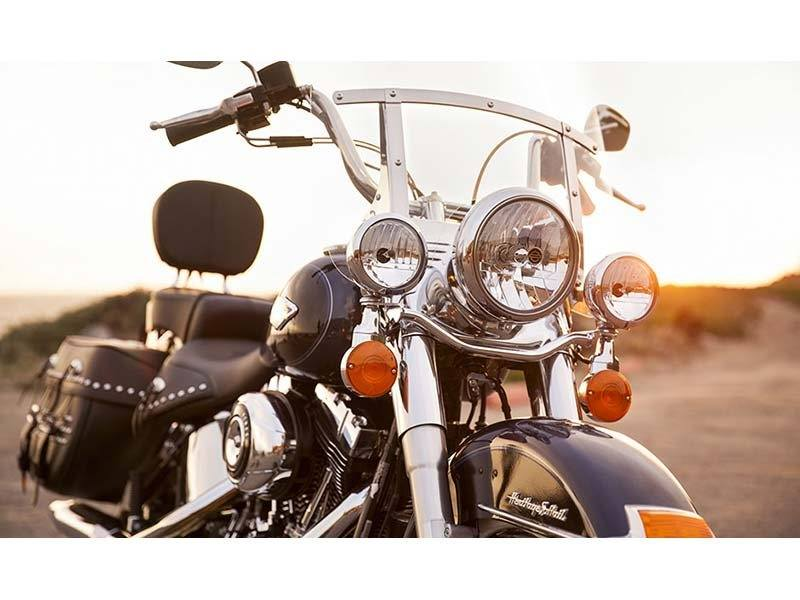 2014 Harley-Davidson Heritage Softail® Classic in Sumter, South Carolina - Photo 14