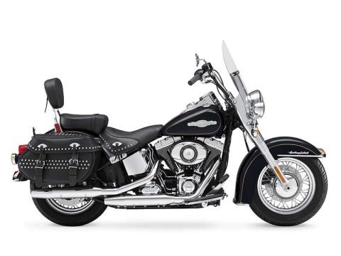 2014 Harley-Davidson Heritage Softail® Classic in Richmond, Indiana