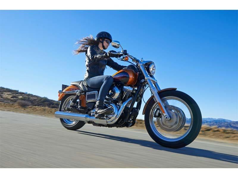 2014 Harley-Davidson Low Rider® in Pasco, Washington