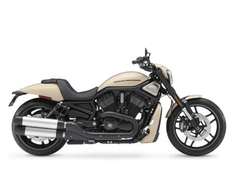 2014 Harley-Davidson Night Rod® Special in Richmond, Indiana