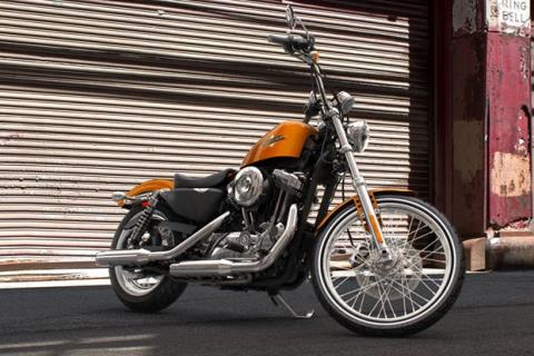 2014 Harley-Davidson Sportster® Seventy-Two® in Richmond, Indiana