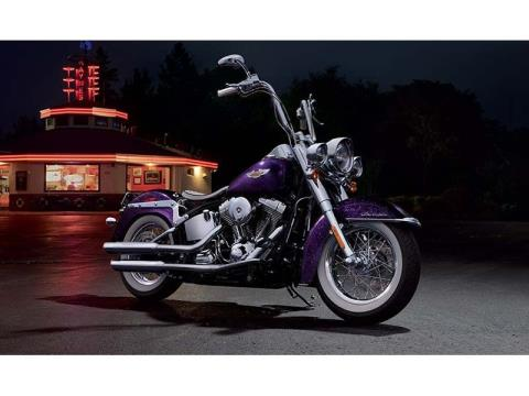 2014 Harley-Davidson Softail® Deluxe in Tyrone, Pennsylvania
