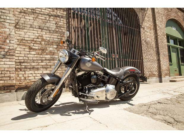 2014 Harley-Davidson Softail Slim® in Athens, Ohio - Photo 20