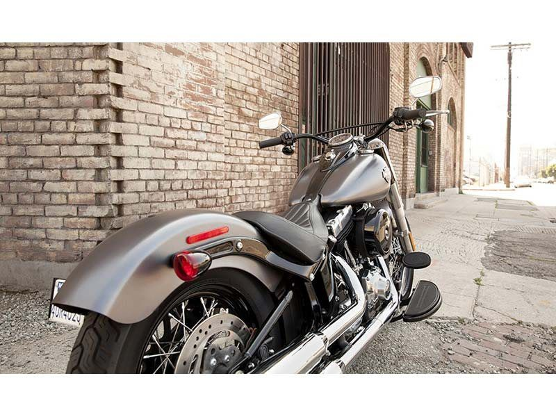 2014 Harley-Davidson Softail Slim® in Athens, Ohio - Photo 19