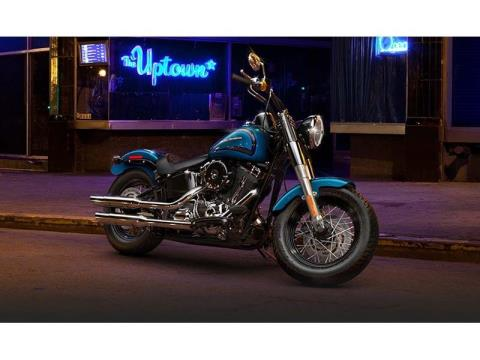 2014 Harley-Davidson Softail Slim® in Athens, Ohio - Photo 15