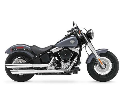 2014 Harley-Davidson Softail Slim® in Loveland, Colorado - Photo 8