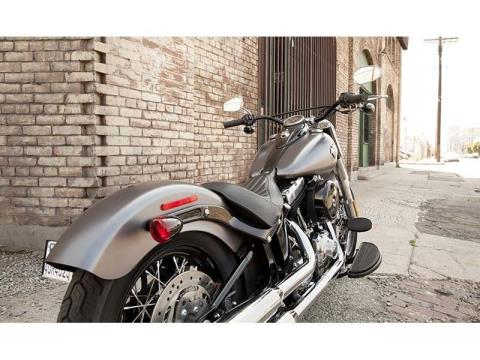 2014 Harley-Davidson Softail Slim® in Loveland, Colorado - Photo 15