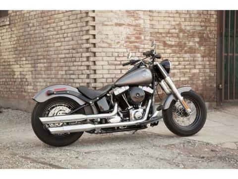 2014 Harley-Davidson Softail Slim® in Sumter, South Carolina