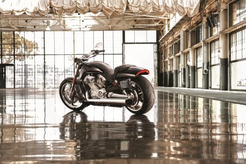 2014 Harley-Davidson V-Rod Muscle® in Richmond, Indiana