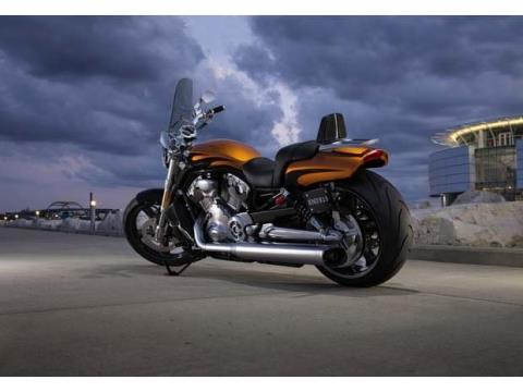 2014 Harley-Davidson V-Rod Muscle® in Branford, Connecticut