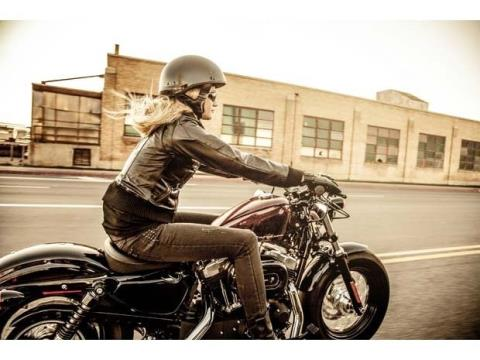 2014 Harley-Davidson Sportster® Forty-Eight® in Cambridge, Ohio - Photo 19