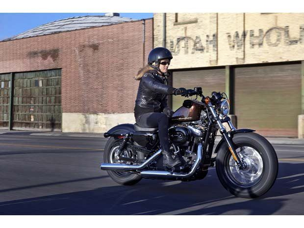 2014 Harley-Davidson Sportster® Forty-Eight® in Dickinson, North Dakota - Photo 9
