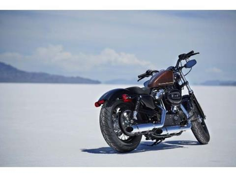 2014 Harley-Davidson Sportster® Forty-Eight® in Dickinson, North Dakota - Photo 8