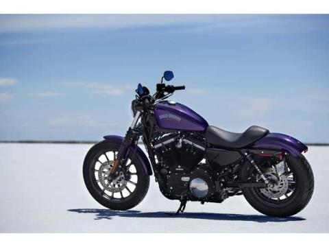 2014 Harley-Davidson Sportster® Iron 883™ in Dubuque, Iowa - Photo 15