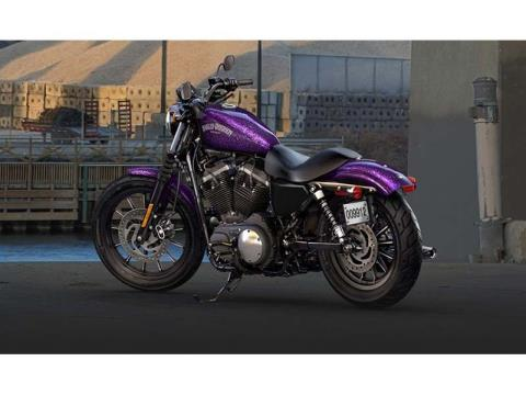 2014 Harley-Davidson Sportster® Iron 883™ in Sacramento, California - Photo 12