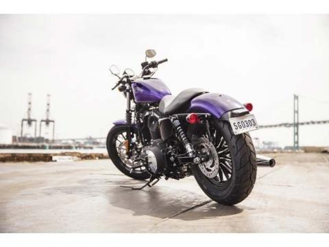 2014 Harley-Davidson Sportster® Iron 883™ in Sacramento, California - Photo 17