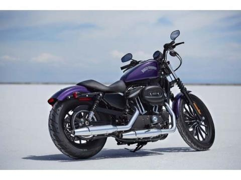 2014 Harley-Davidson Sportster® Iron 883™ in Dubuque, Iowa - Photo 14