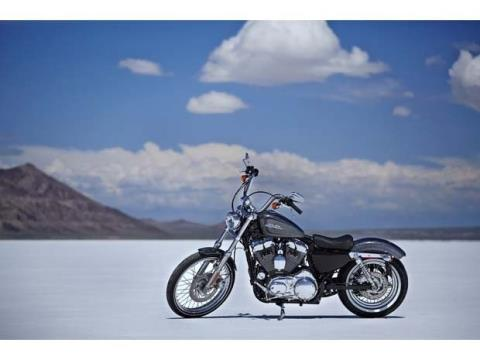 2014 Harley-Davidson Sportster® Seventy-Two® in Monroe, Louisiana - Photo 12