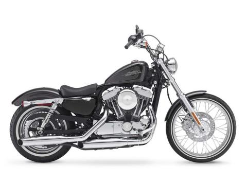 2014 Harley-Davidson Sportster® Seventy-Two® in Monroe, Louisiana - Photo 6