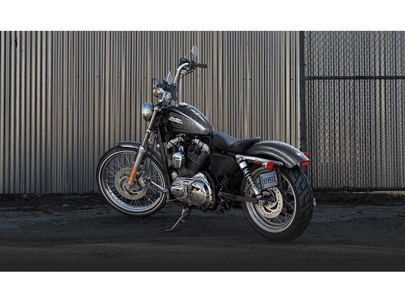 2014 Harley-Davidson Sportster® Seventy-Two® in Monroe, Louisiana - Photo 8