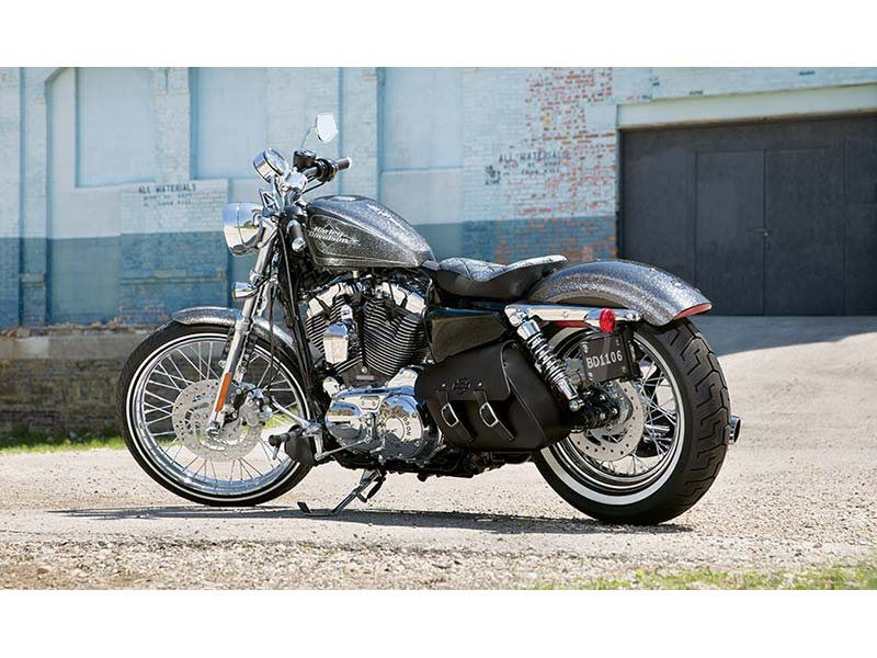 2014 Harley-Davidson Sportster® Seventy-Two® in Monroe, Louisiana - Photo 11