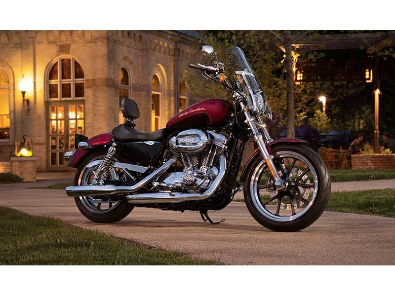 2014 Harley-Davidson Sportster® SuperLow® in Honesdale, Pennsylvania - Photo 6