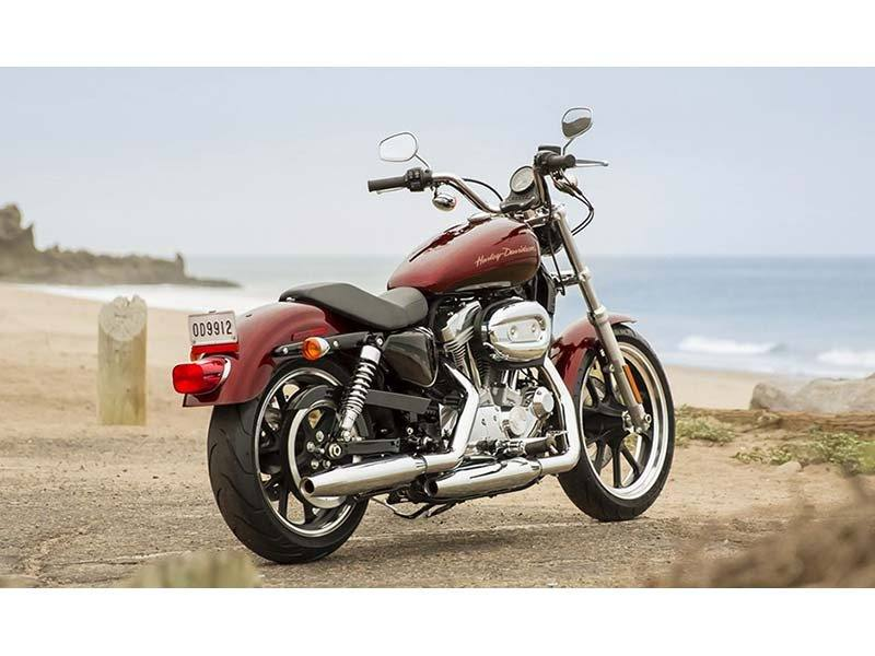 2014 Harley-Davidson Sportster® SuperLow® in Fredericksburg, Virginia - Photo 32