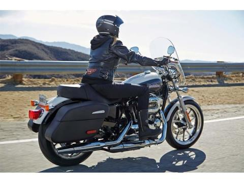 2014 Harley-Davidson SuperLow® 1200T in Scott, Louisiana - Photo 12
