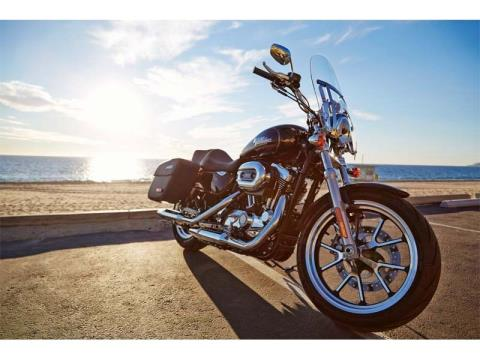 2014 Harley-Davidson SuperLow® 1200T in Scott, Louisiana - Photo 14