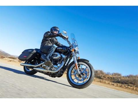 2014 Harley-Davidson SuperLow® 1200T in Scott, Louisiana - Photo 13