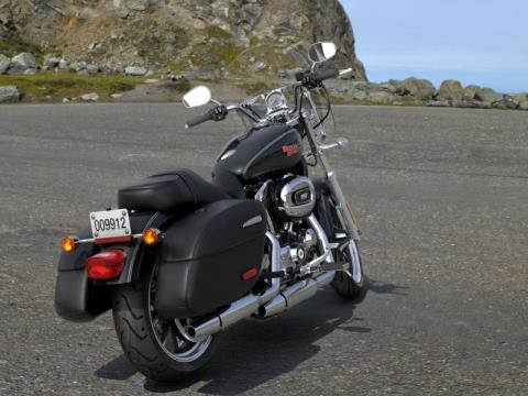 2014 Harley-Davidson SuperLow® 1200T in Scott, Louisiana - Photo 19