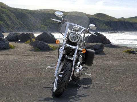 2014 Harley-Davidson SuperLow® 1200T in Scott, Louisiana - Photo 18