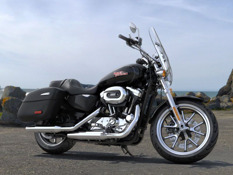 2014 Harley-Davidson SuperLow® 1200T in Scott, Louisiana - Photo 17