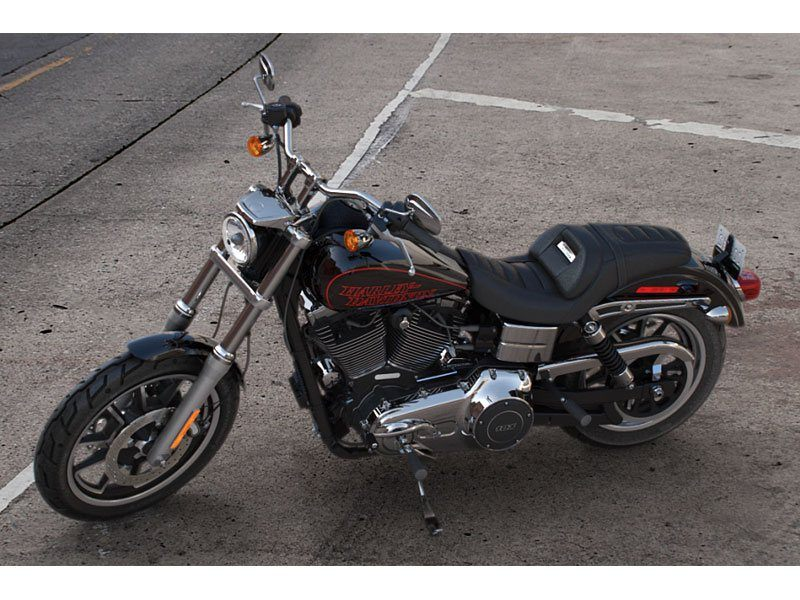 2014 Harley-Davidson SuperLow® 1200T in Moorpark, California