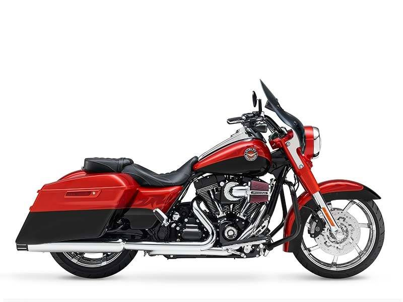 2014 Harley-Davidson CVO™ Road King® in Salina, Kansas