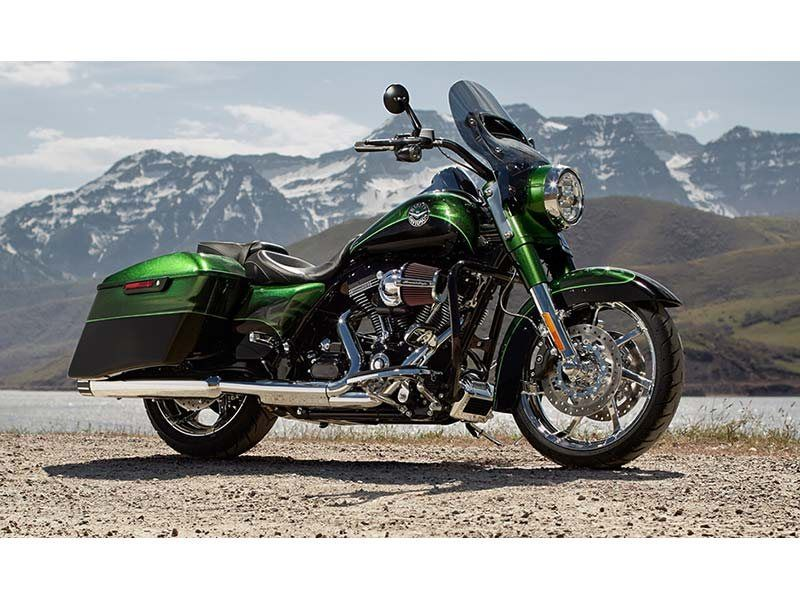 2014 Harley-Davidson CVO™ Road King® in Sheboygan, Wisconsin