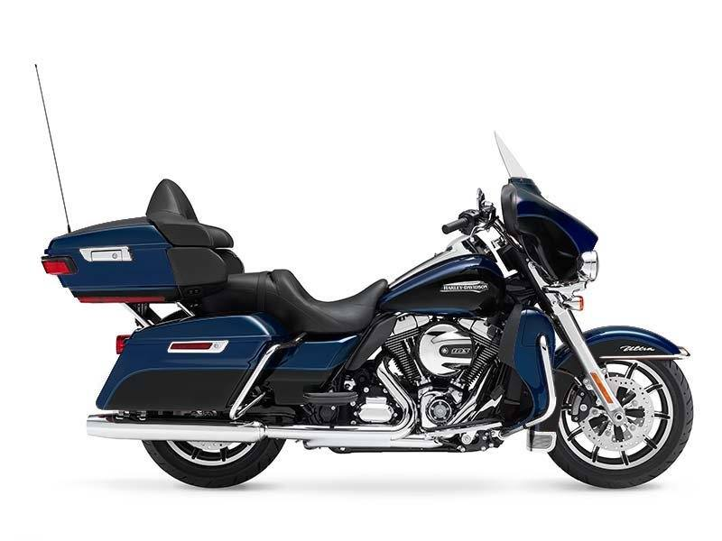 2014 Harley-Davidson Electra Glide® Ultra Classic® in Waterloo, Iowa - Photo 6