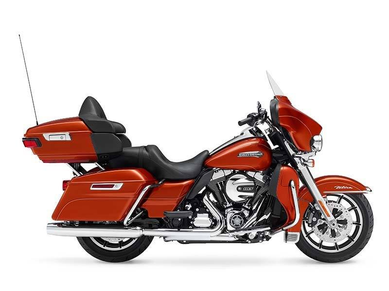 2014 Harley-Davidson Electra Glide® Ultra Classic® in Pinellas Park, Florida - Photo 19