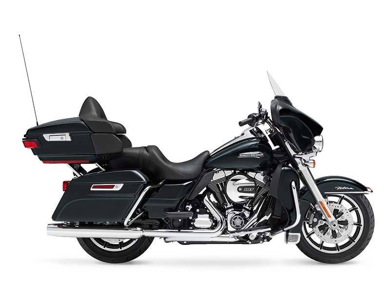 2014 Harley-Davidson Electra Glide® Ultra Classic® in Edinburgh, Indiana - Photo 8