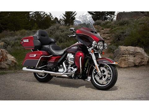 2014 Harley-Davidson Electra Glide® Ultra Classic® in Edinburgh, Indiana - Photo 9