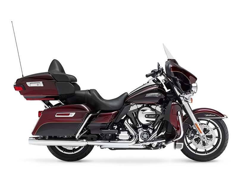 2014 Harley-Davidson Electra Glide® Ultra Classic® in Mentor, Ohio - Photo 1