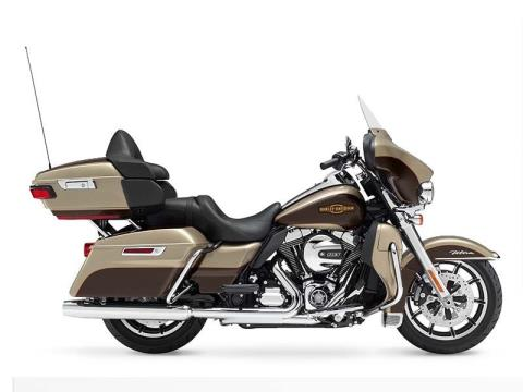 2014 Harley-Davidson Electra Glide® Ultra Classic® in Richmond, Indiana