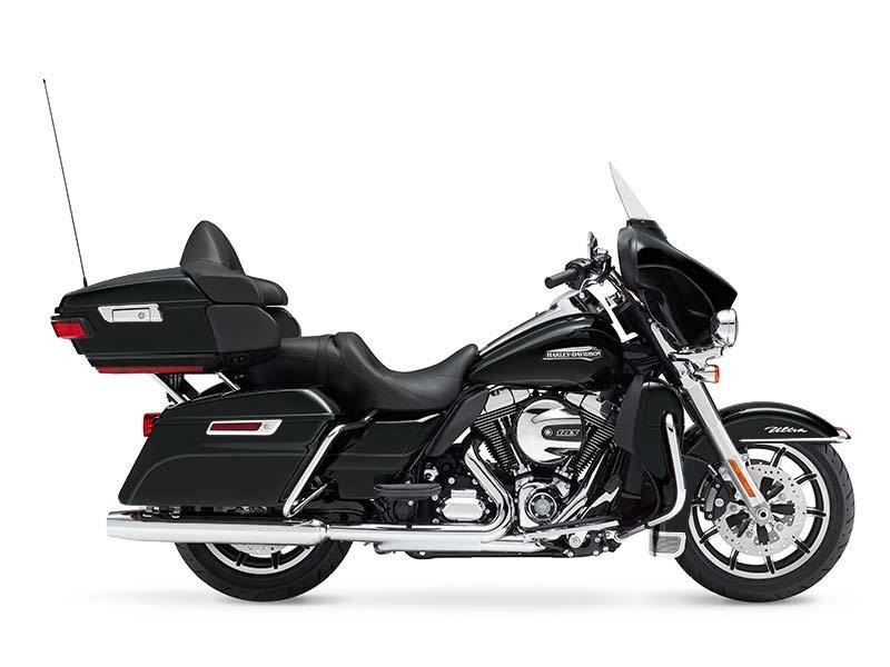2014 Harley-Davidson Electra Glide® Ultra Classic® in Pasadena, Texas - Photo 1